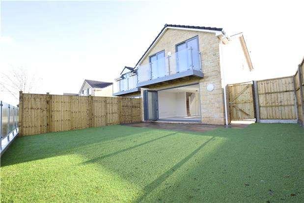 3 Bedrooms Property for sale in Plot 3 Bridge View, Bridgwater Road, Dundry, Bristol, BS41 8JW