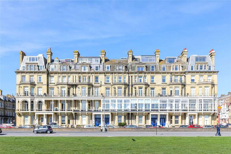 4 Bedrooms Flat for sale in Kings Gardens, Hove, East Sussex, BN3