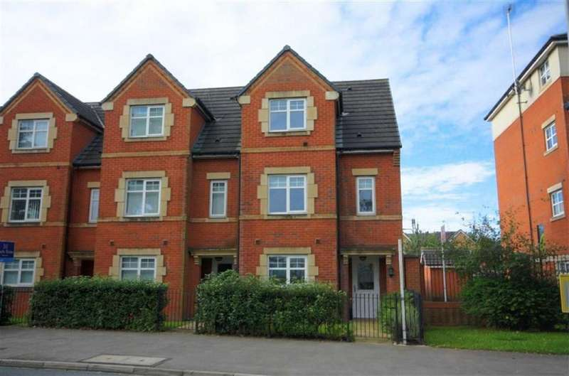 4 Bedrooms Town House for sale in Fleet Lane, Parr, St Helens, WA9
