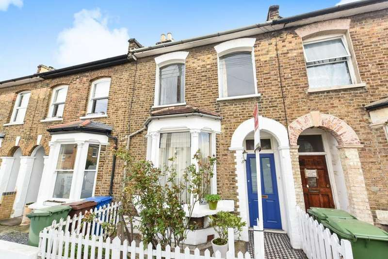 3 Bedrooms Terraced House for sale in Kirkwood Road, Nunhead