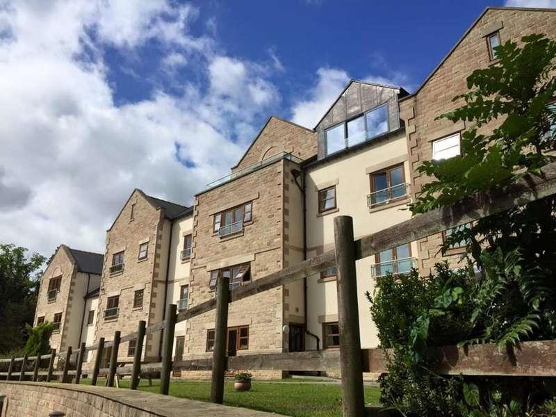 2 Bedrooms Apartment Flat for sale in Holymoor Road, Holymoorside