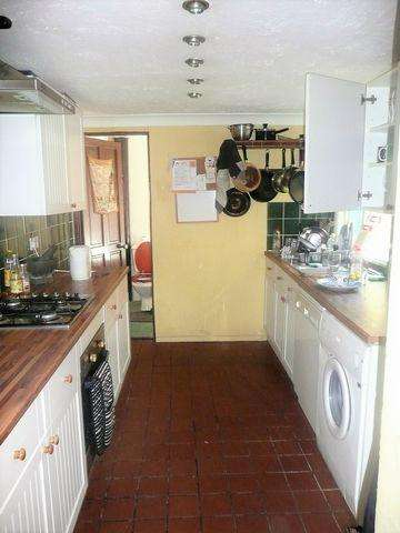 4 Bedrooms Terraced House for rent in Coleman Street, BRIGHTON, East Sussex, BN2