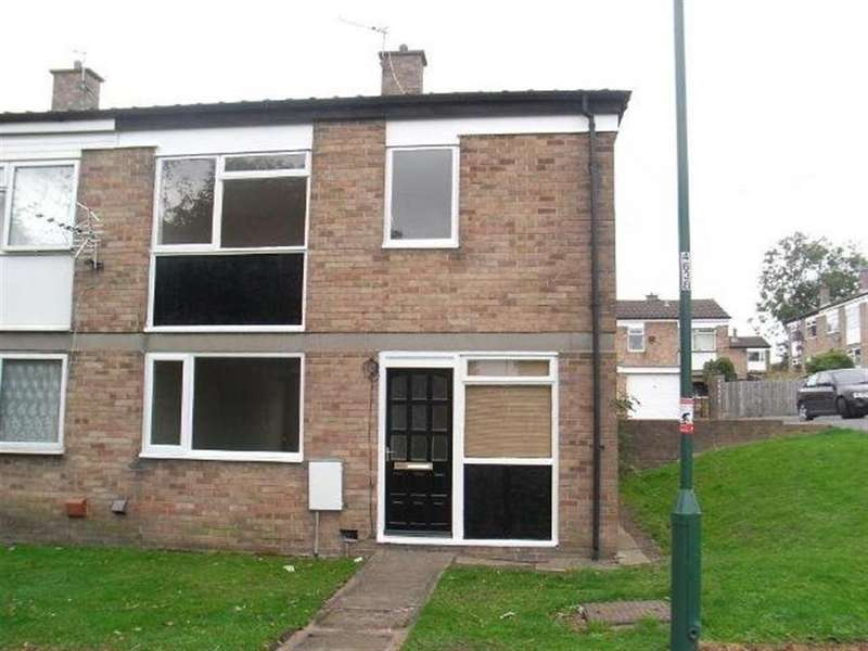 2 Bedrooms Terraced House for rent in Eskdale Place, Newton Aycliffe