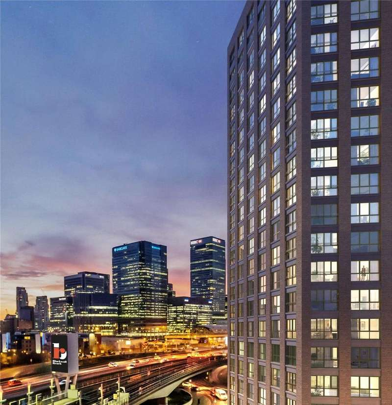 1 Bedroom Apartment Flat for sale in Royal Captain Court, Blackwall Reach, E14