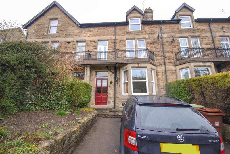 5 Bedrooms Terraced House for sale in Dale Road, Buxton