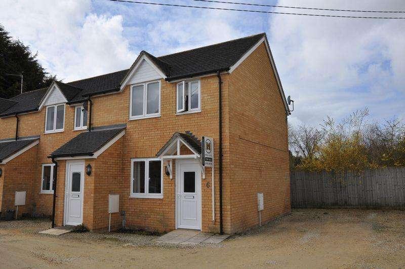 1 Bedroom Flat for sale in Mirfield Road, Witney