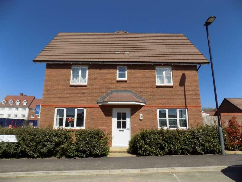 3 Bedrooms Property for sale in Eglantyne Avenue, Tadpole Garden Village