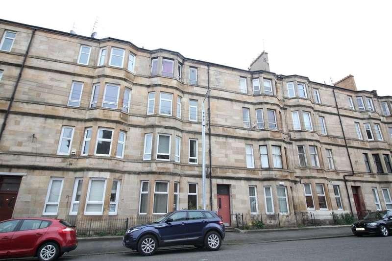 2 Bedrooms Flat for sale in Marwick Street, Glasgow, G31