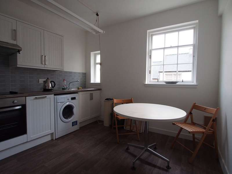 1 Bedroom Apartment Flat for rent in Ewing Street, Kilbarchan PA10