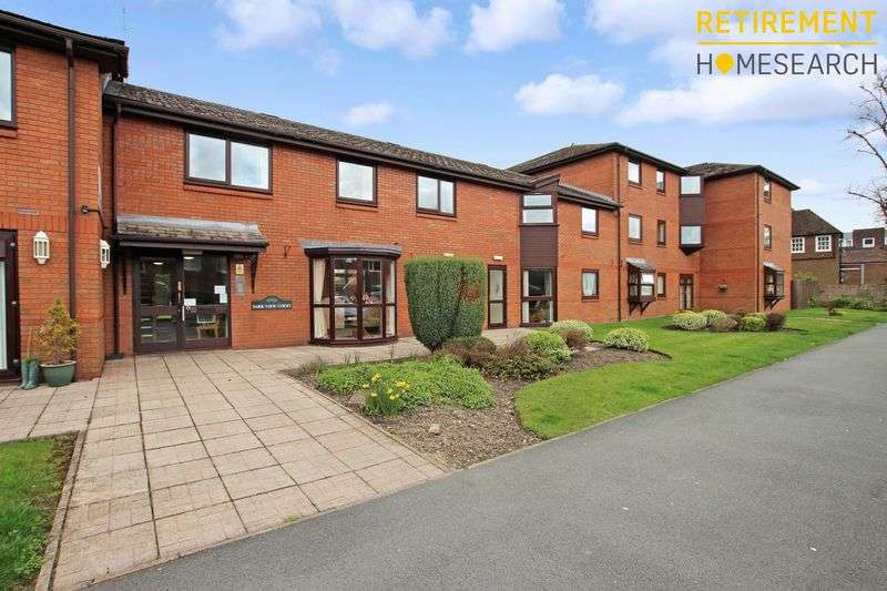 2 Bedrooms Property for sale in Park View Court, Stockport, SK6 4QH