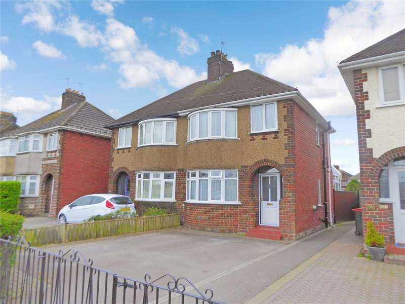 3 Bedrooms Property for sale in Nash Road Newport South Wales NP19