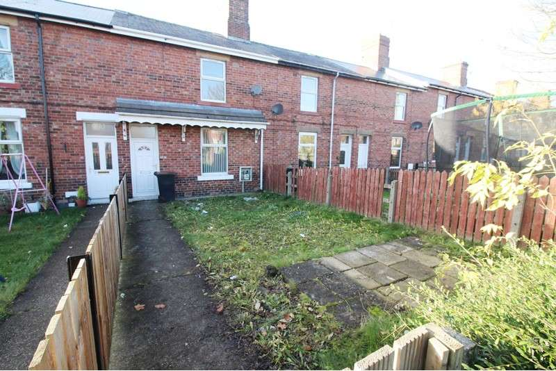 3 Bedrooms Property for sale in Duncombe Terrace, Ferryhill, Durham, DL17 8BW