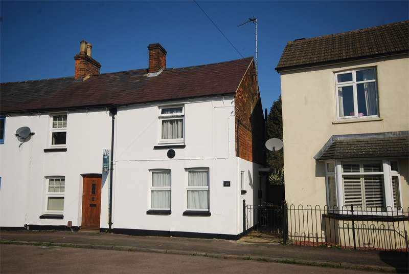 1 Bedroom End Of Terrace House for sale in Tring Road, Wendover, Buckinghamshire