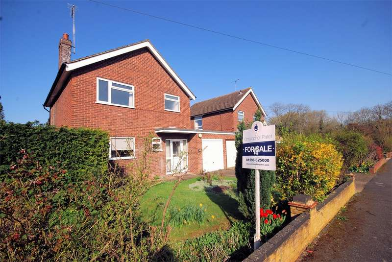 3 Bedrooms Detached House for sale in Grenville Avenue, Wendover, Buckinghamshire