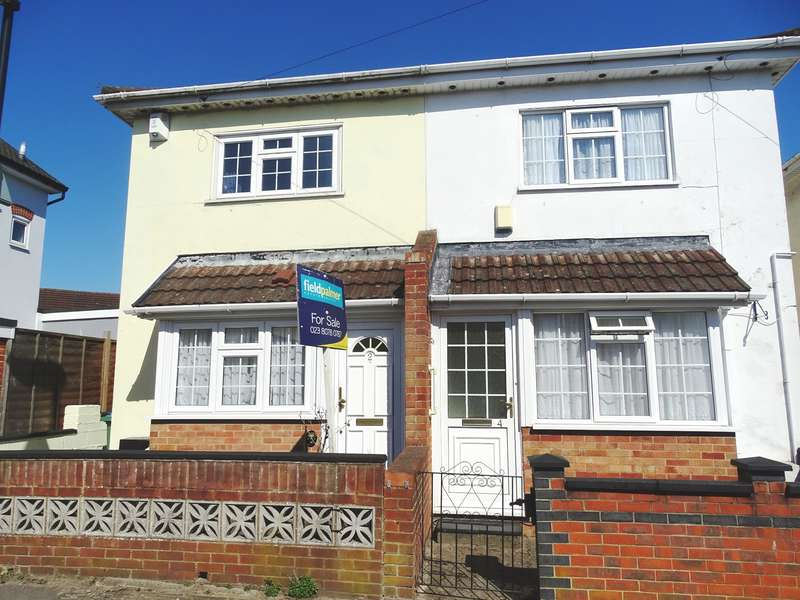 3 Bedrooms Semi Detached House for sale in Bourne Road, Shirley, Hampshire