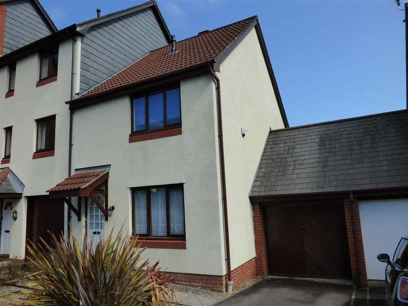 3 Bedrooms End Of Terrace House for rent in River View, School Hill, Chepstow