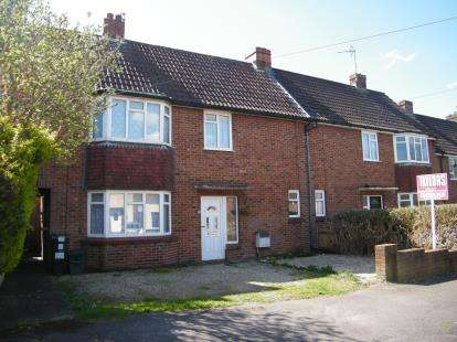 3 Bedrooms Semi Detached House for sale in Long Road, Mangotsfield, Bristol