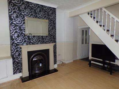 3 Bedrooms Terraced House for sale in Scot Lane, Wigan, Greater Manchester, ., WN5