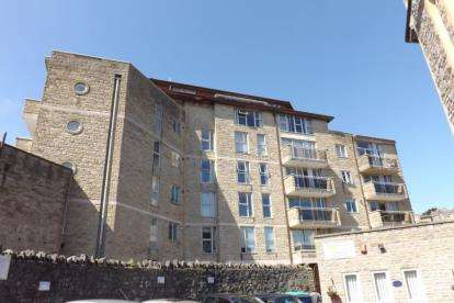 2 Bedrooms Flat for sale in Weston Super Mare, Somerset