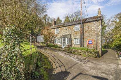 4 Bedrooms Detached House for sale in St Germans, Saltash, Cornwall