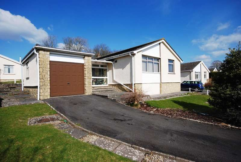 3 Bedrooms Detached Bungalow for sale in Beech Park, Colwinston, Near Cowbridge, Vale of Glamorgan, CF71 7NH
