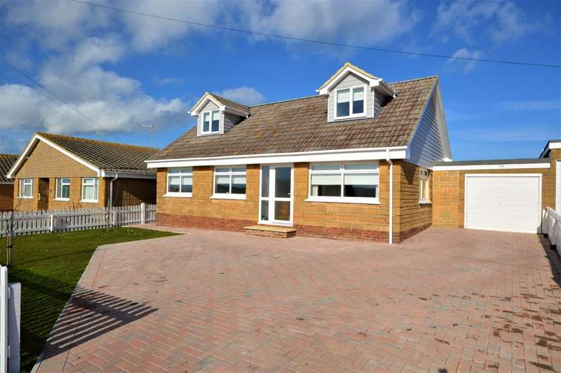 4 Bedrooms Detached House for sale in Culver Way, Yaverland