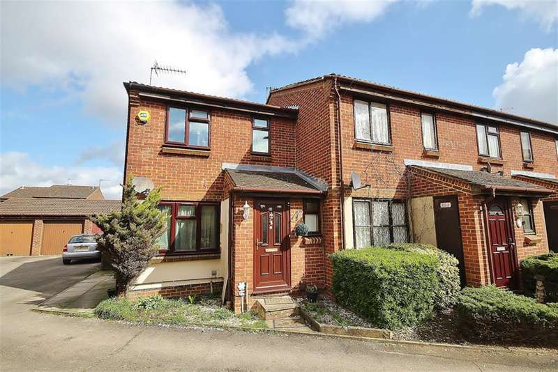 3 Bedrooms End Of Terrace House for sale in West Drayton, Middlesex