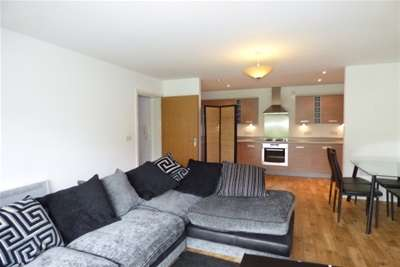 2 Bedrooms Flat for rent in Bouverie Court, Cross Green Lane, City Centre