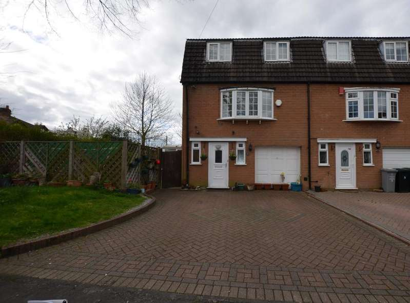 3 Bedrooms Semi Detached House for sale in Heyes Leigh, Timperley, Altrincham WA15