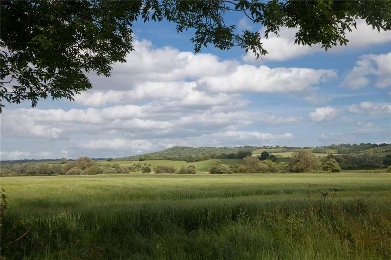 Land Commercial for sale in Lot 1b: Land At Wyke Farm, Bradford Abbas, Sherborne, Dorset, DT9