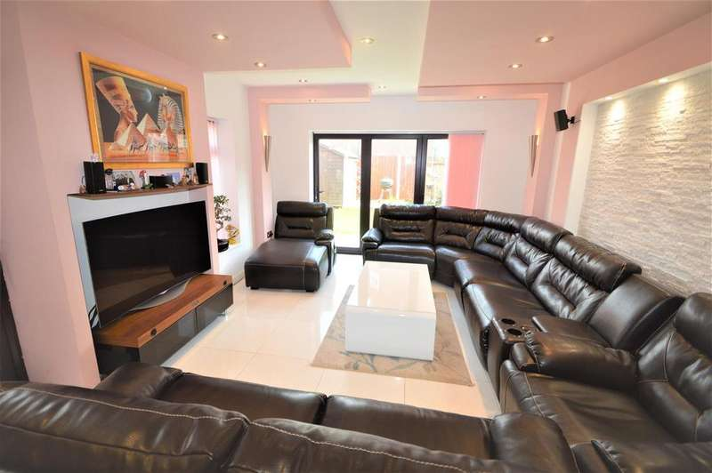 3 Bedrooms End Of Terrace House for sale in Mortham Street, Stratford E15 500 CASHBACK ON THIS PROPERTY