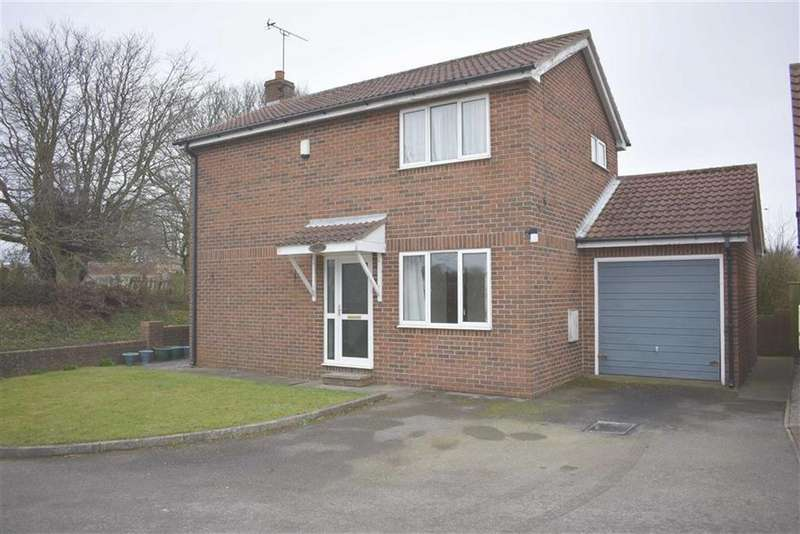 3 Bedrooms Detached House for sale in Bempton Lane, Flamborough