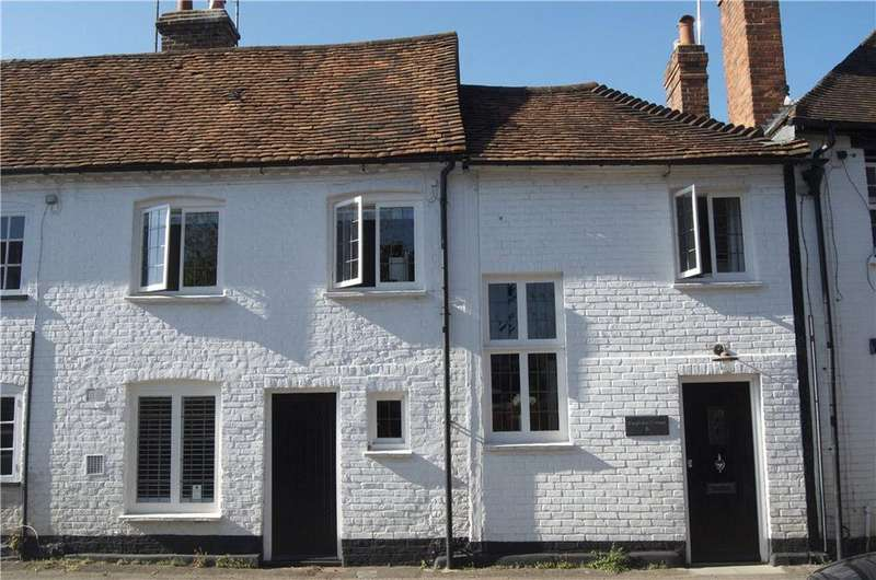 3 Bedrooms Terraced House for sale in Badgemore Lane, Henley-on-Thames, RG9