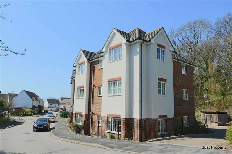 2 Bedrooms Apartment Flat for sale in Welton Rise, St Leonards On Sea