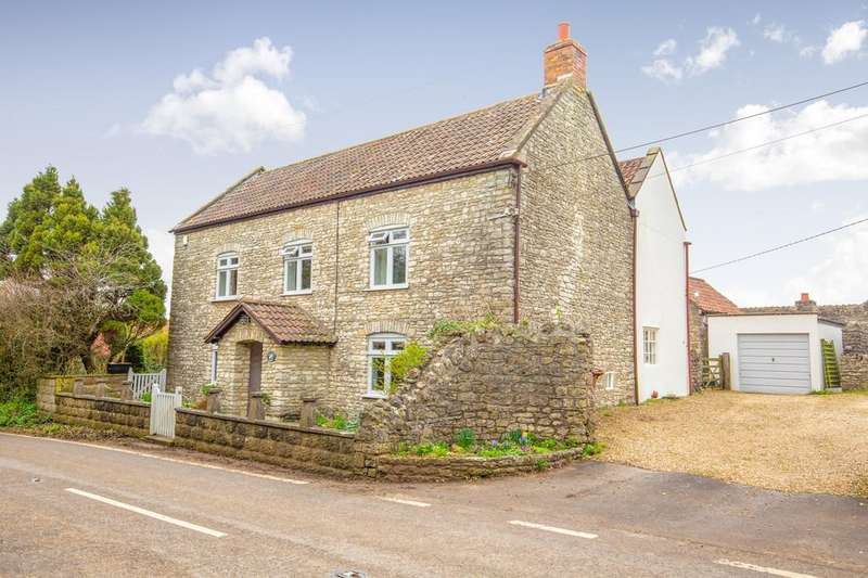 5 Bedrooms Cottage House for sale in Frome Road, East Horrington