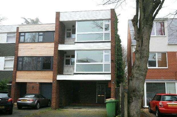 1 Bedroom Flat for sale in Sackville Street, Grimsby