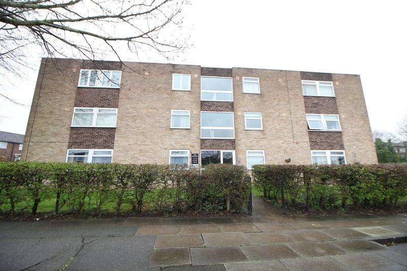 1 Bedroom Apartment Flat for sale in Downing Close, Wirral