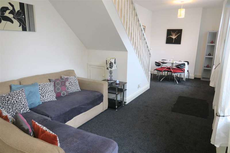 1 Bedroom Terraced House for sale in Collingwood Street, South Shields