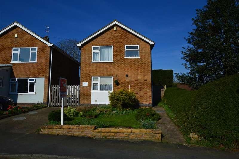 3 Bedrooms Property for sale in Salisbury Avenue, East Leake, Loughbo...