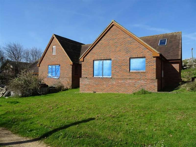 6 Bedrooms Detached House for sale in Moor Lane, Brighstone, Isle of Wight