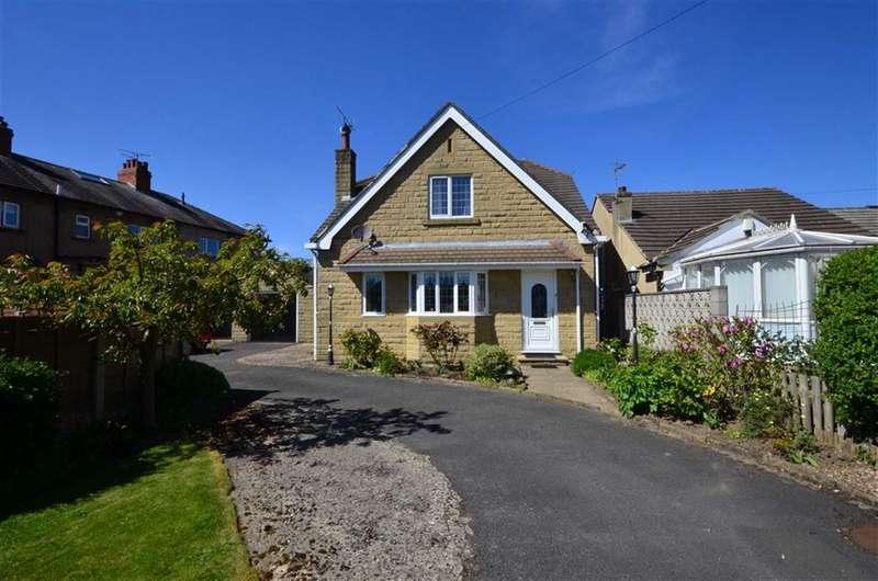 3 Bedrooms Property for sale in Ings Crescent, Guiseley, Leeds, LS20