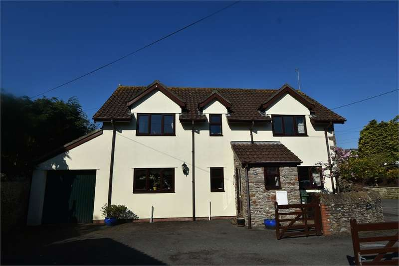 3 Bedrooms Detached House for sale in 11a Watery Lane, Nailsea, Bristol, North Somerset