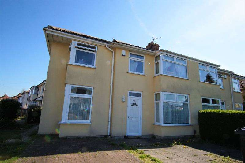 6 Bedrooms Terraced House for rent in Filton Avenue. Horfield, BS34 7HL