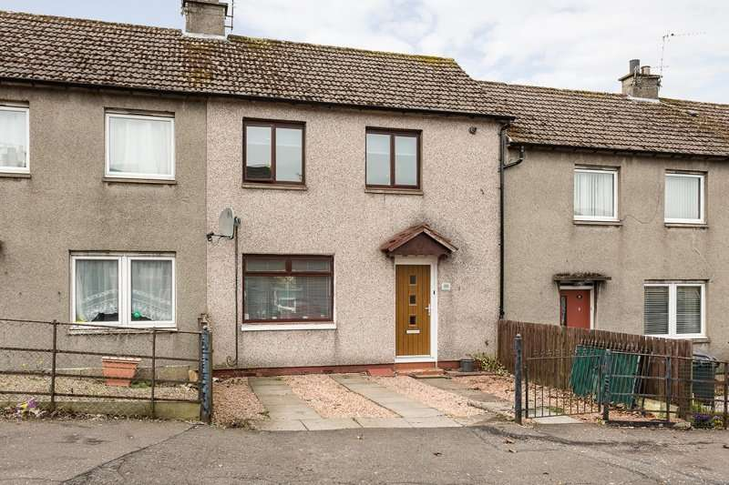 2 Bedrooms Villa House for sale in Craigard Road, Dundee, Angus, DD2 4NH