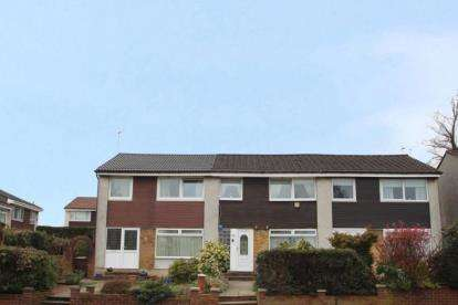 3 Bedrooms Terraced House for sale in Brediland Road, Paisley, Renfrewshire