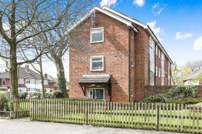 3 Bedrooms Flat for sale in Gilson Way, Kingshurst, Birmingham, .