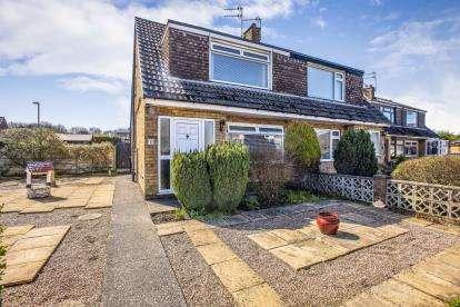 3 Bedrooms Semi Detached House for sale in Hareden Close, Bamber Bridge, Preston, Lancashire