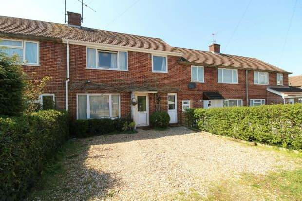 3 Bedrooms Terraced House for sale in Home Farm Close, Reading