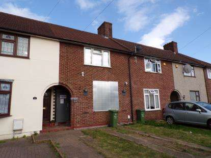 2 Bedrooms Terraced House for sale in Dagenham, Essex, United Kingdom