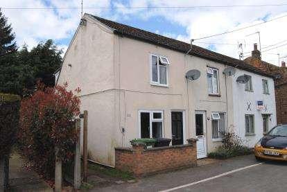2 Bedrooms End Of Terrace House for sale in Watlington, Kings Lynn